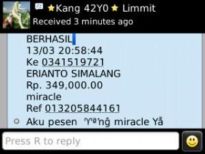 Harga Kopi Miracle Murah